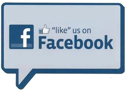Like Us on Facebook-Facebook Page Marketing